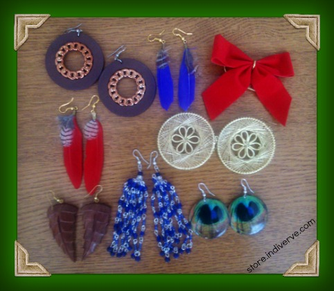 earrings for gifts